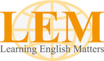 Learning English Matters